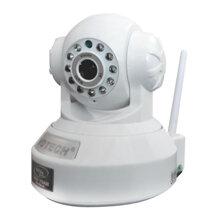 Camera box VDTech VDT-126PTWV - IP, hồng ngoại