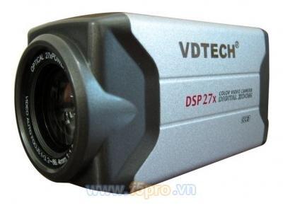 Camera box VDTech VDT-126ZD