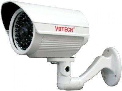 Camera box VDTech VDT-207 - hồng ngoại
