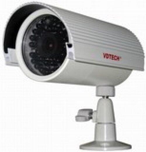 Camera box VDTech VDT-207EA - hồng ngoại