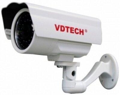 Camera box VDTech VDT-216 - hồng ngoại