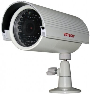 Camera box VDTech VDT-225 - hồng ngoại