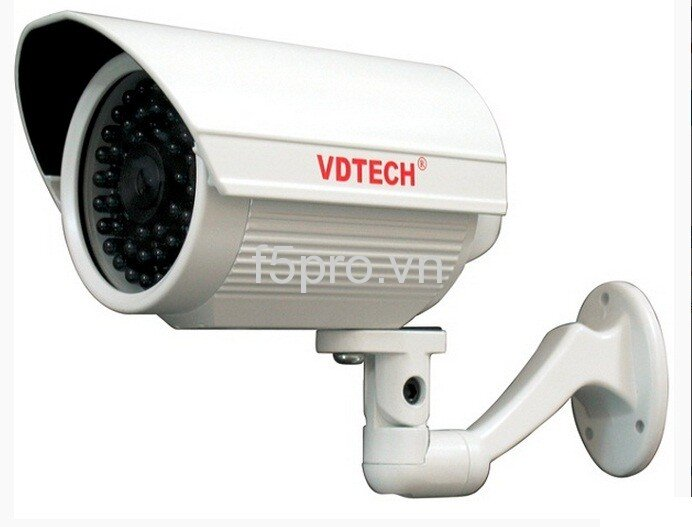 Camera box VDTech VDT-405P - hồng ngoại