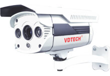 Camera box VDTech VDT3060HIP1.3 (VDT3060HIP 1.3/ VDT3060 HIP 1.3) - IP, hồng ngoại