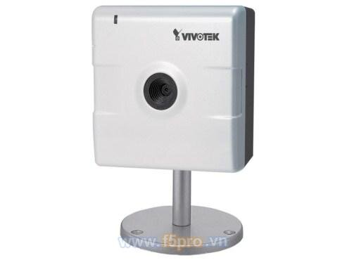Camera box Vivotek IP8132 (IP-8132) - IP