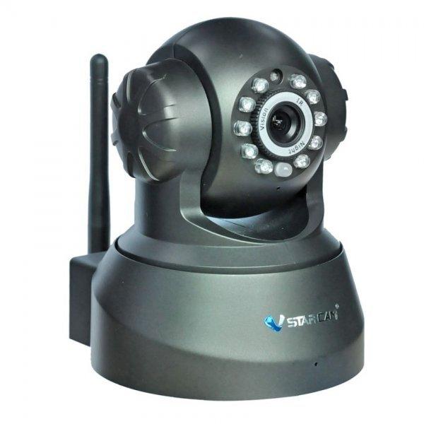 Camera box VStarcam T6836WP - IP, hồng ngoại