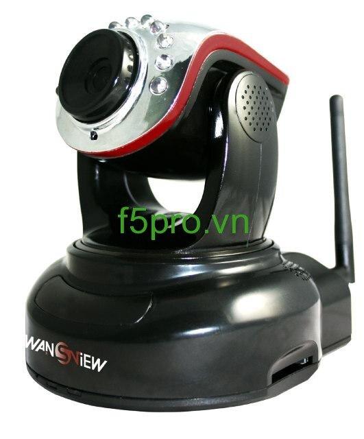 Camera box Wansview NCM625WHP - IP, hồng ngoại