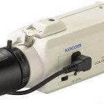 Camera chữ nhật Kocom KCC-340