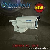 Camera Deantech DA-304