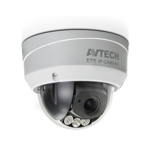 Camera dome Avtech AVM542A - IP