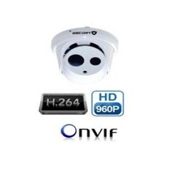 Camera dome Escort ESC-04AHD 2.0 - hồng ngoại