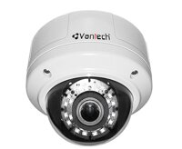 Camera Dome HD-CVI Vantech VP-3300ZC - 2MP