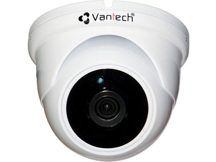 Camera Dome HD-TVI Vantech VP-405ST