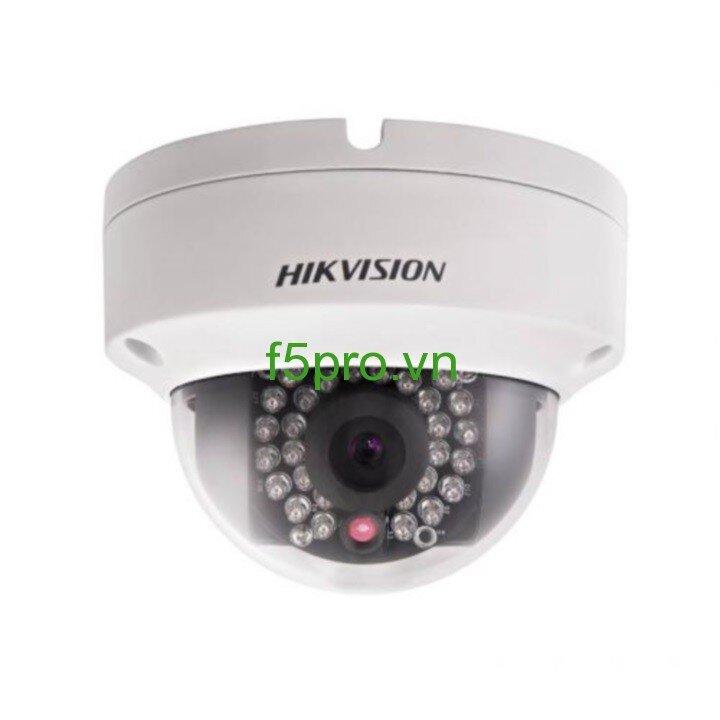 Camera dome Hikvision DS-2CD2112-I - IP, hồng ngoại