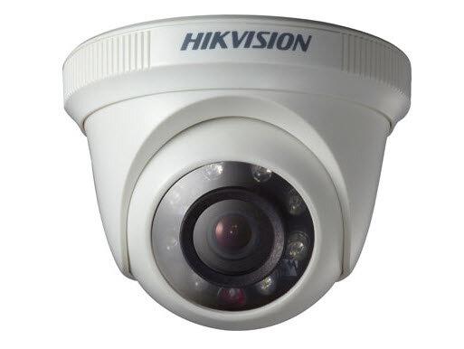 Camera dome Hikvision DS-2CE5582P-IRP - hồng ngoại