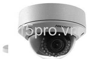 Camera dome Hikvision DS-2CD2710F-I - IP, hồng ngoại