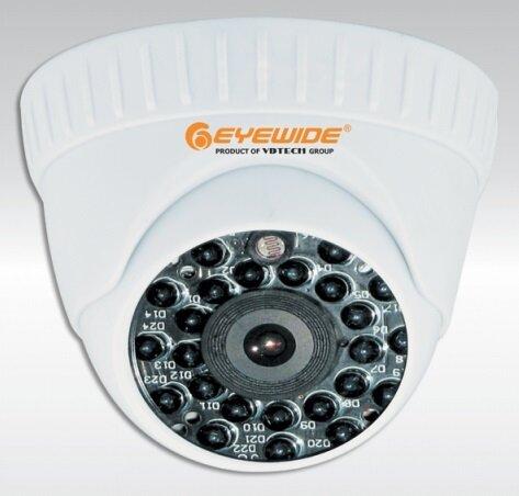 Camera Dome hồng ngoại Eyewide EWE-1809A