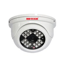 Camera dome hồng ngoại HDTECH HDT-204