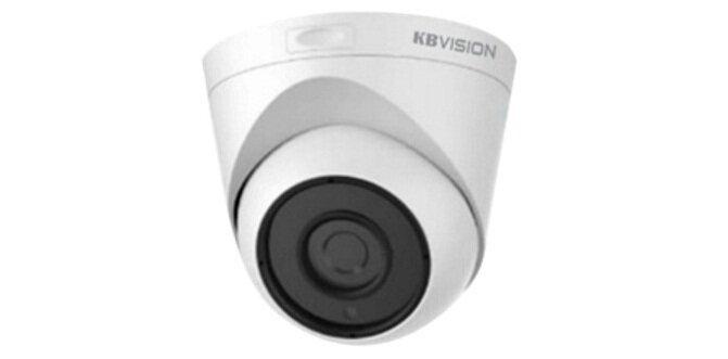 Camera Dome hồng ngoại Kbvision KH-4C2006 - 2.0 Megapixel