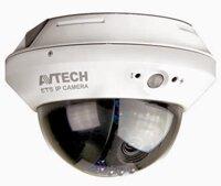 Camera Dome IP AVM402P