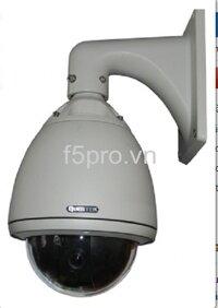 Camera dome Nichietsu NC-EX480CP - hồng ngoại