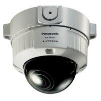 Camera dome Panasonic WVSW355E (WV-SW355E) - IP