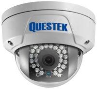 Camera dome Questek QO-2110 1.3 - IP, hồng ngoại