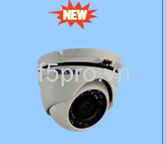Camera dome Questek QO-56C2TVI - hồng ngoại