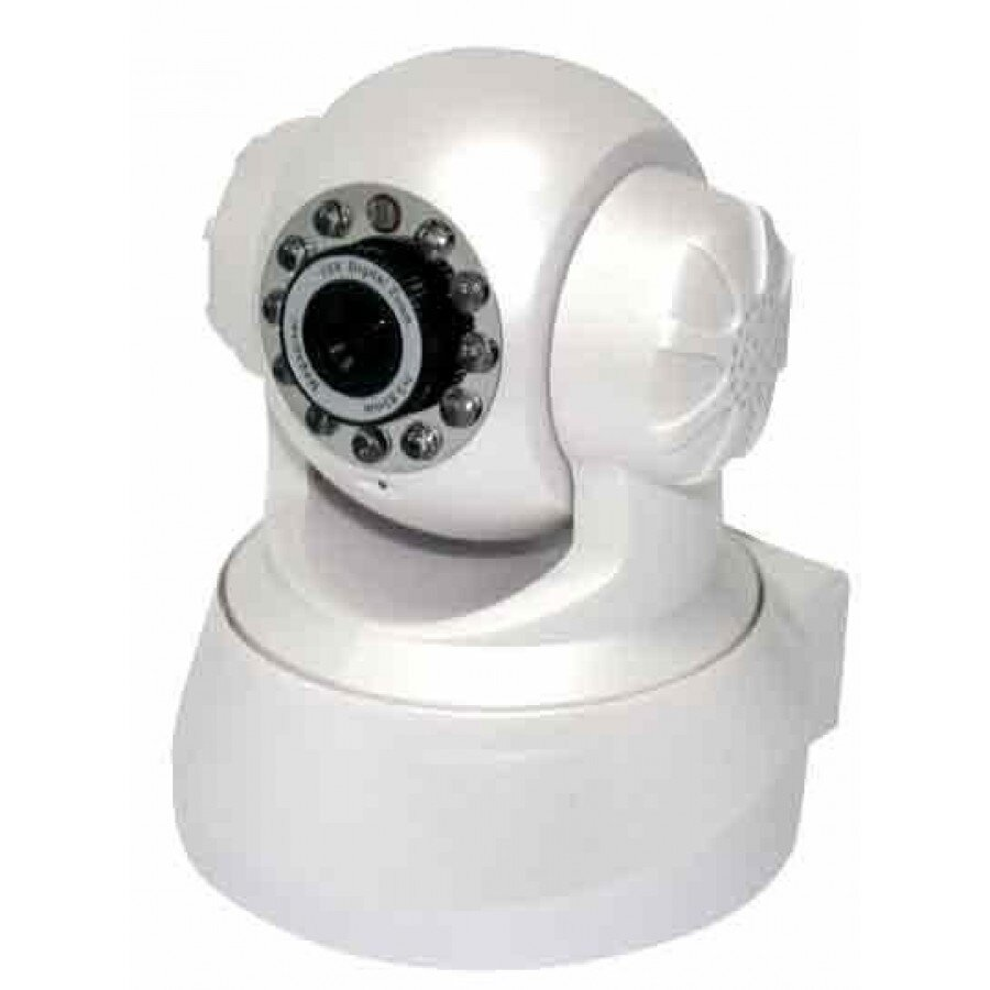Camera dome Questek QTC905 (QTC-905) - IP, hồng ngoại