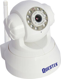 Camera dome Questek QTC905W (QTC-905W) - IP, hồng ngoại
