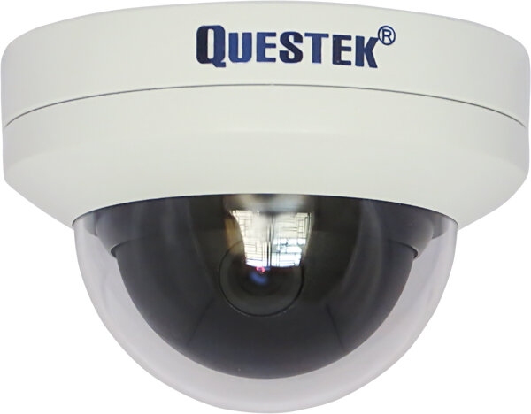 Camera dome Questek QTX-1710 - hồng ngoại