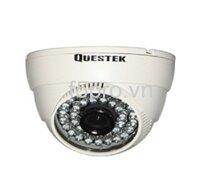 Camera dome Questek QTX-4108i - hồng ngoại