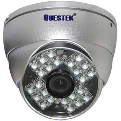 Camera dome Questek QTX-4124 - hồng ngoại