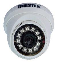 Camera dome Questek QTX-9412IP - IP, hồng ngoại