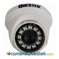 Camera dome Questek QTX-4161AHD - hồng ngoại