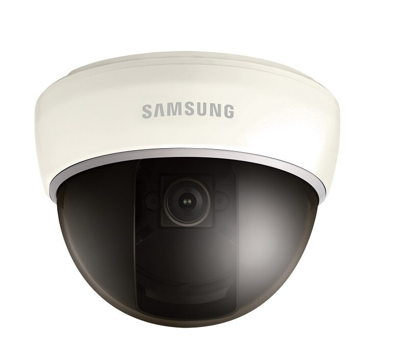 Camera dome Samsung SCD-2020P