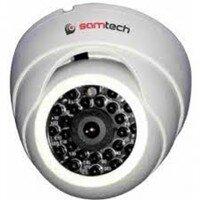 Camera dome Samtech STC-302B - hồng ngoại