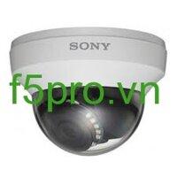 Camera dome Sony SSC-CM461R - hồng ngoại