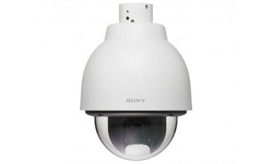 Camera dome Sony SSC-SD26P - hồng ngoại