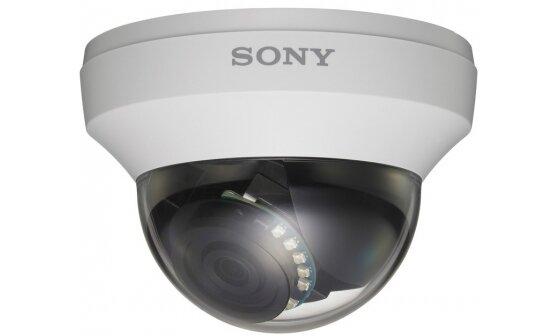 Camera dome Sony SSC-YM411R - hồng ngoại