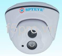 Camera dome Spyeye SP-126.52 - hồng ngoại