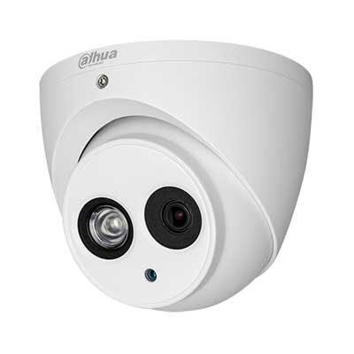 Camera Dome Starlight HDCVI Dahua HAC-HDW2231EM - 2MP