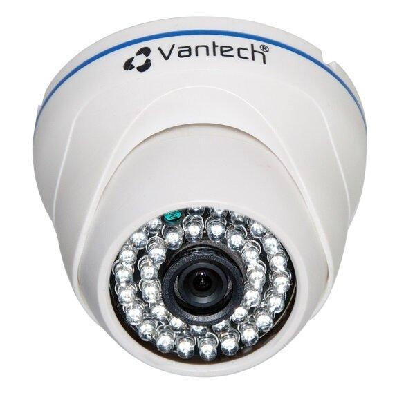 Camera dome Vantech VP-101CVI - hồng ngoại