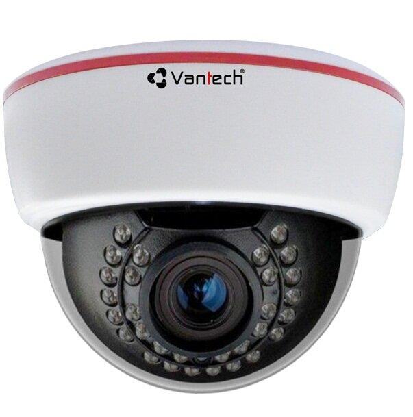 Camera dome Vantech VP-181A - hồng ngoại