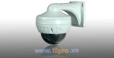 Camera dome Vantech VP-2402 - hồng ngoại