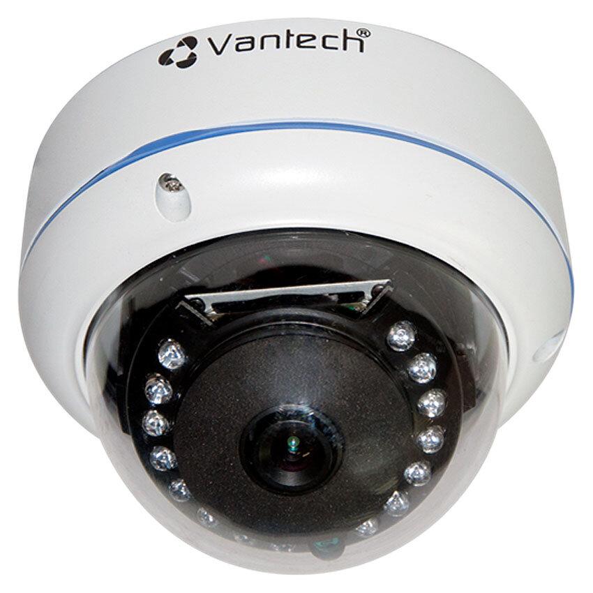 Camera dome Vantech VP-4602IR - hồng ngoại