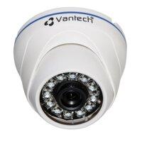 Camera dome Vantech VT-3118D - hồng ngoại
