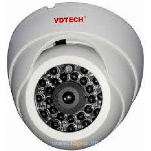 Camera dome VDTech VDT-135AO - hồng ngoại