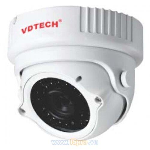Camera dome VDTech VDT-315A.50 - hồng ngoại