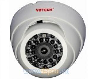 Camera dome VDTech VDT-315A.52 - hồng ngoại